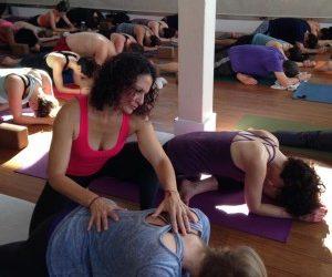 The Extraordinary Yoga Teacher: a 3-Month Intensive