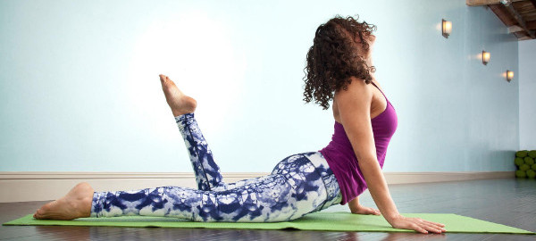 Join My Tribe!  Sensual Yoga Leadership Training