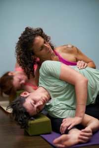 The Extraordinary Yoga Teacher - 3 month teacher training intensive, Berkeley, CA 2017